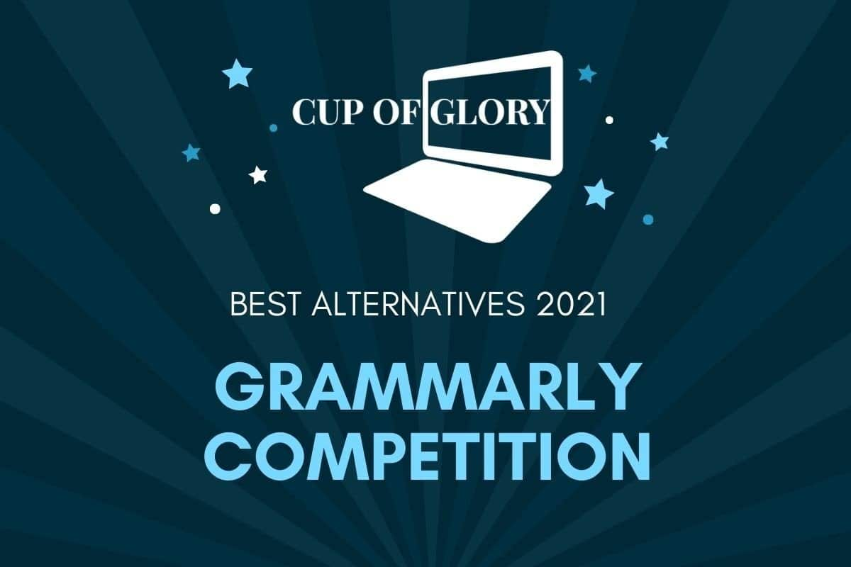 Grammarly Competition